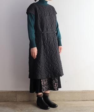 TORIキルトワンピースドレス(eve653  size01)