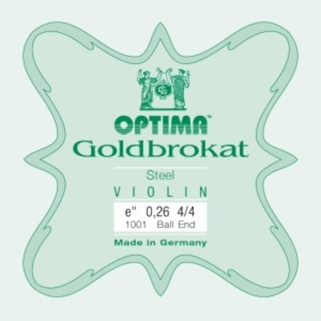 オプティマ / ゴールドブロカット 0.26 ループエンド