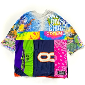 COTEMER REMAKE MIX T-SHIRTS 【Tshirts30】