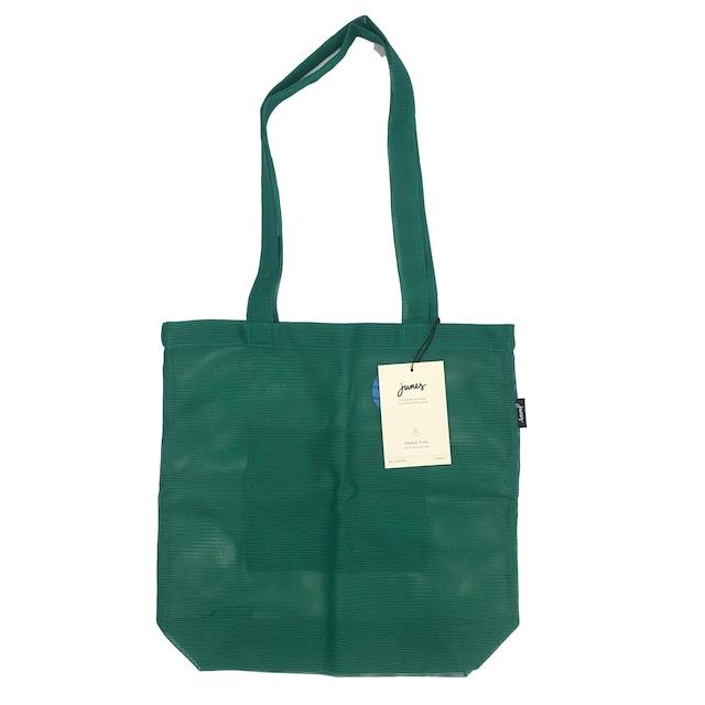 JUNES Bio-Knit Market Tote:Evergreen