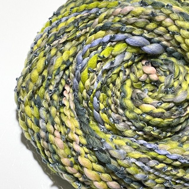 Wave yarn -No.3 / 30g-