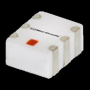QCV-151+, Mini-Circuits(ミニサーキット)    LTCC Power Splitter (スプリッタ・コンバイナ), 90 - 150 MHz, 分配数: 2 Way-90°