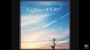 24th 配信限定シングル「Nights of Fire!」(Official PV)