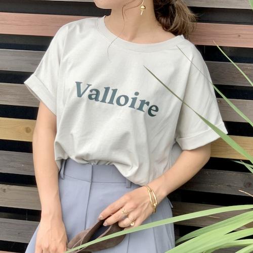 CLOCHE/クロッシェ ラグランスリーブロゴTシャツ 162-85667