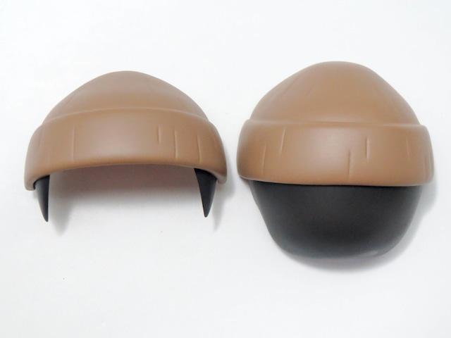 再入荷【649】 松野トド松 髪パーツ 帽子付きショート ねんどろいど