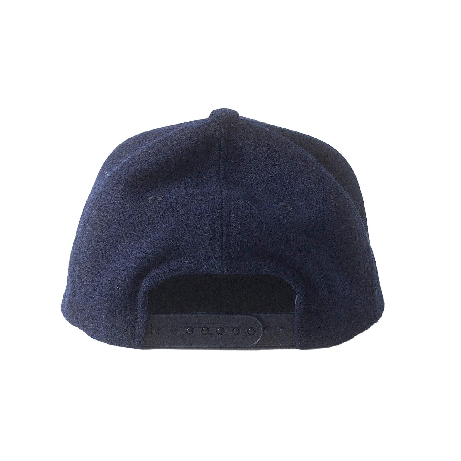 FRAVES BASEBALL CAP / NAVY RED - 画像3