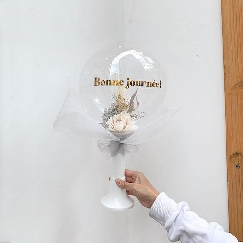BALLOON FLOWER BOUQUET - anaheim -