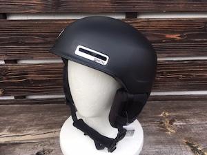 SMITH Helmet  MAZE Asian Fit Matt Black