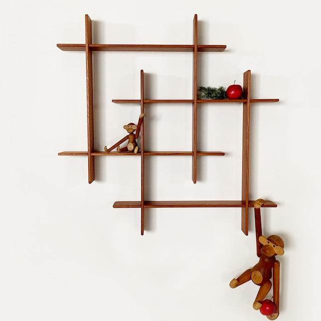 Wall shelf  / WS026