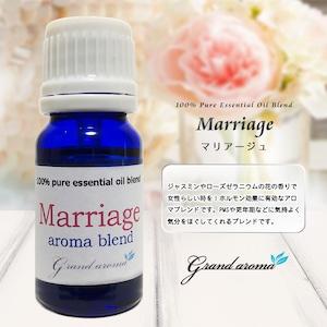 Marriage (マリアージュ)