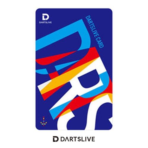 Darts Live Card [186]
