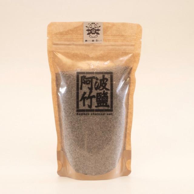 竹塩   Bamboo salt(450g)