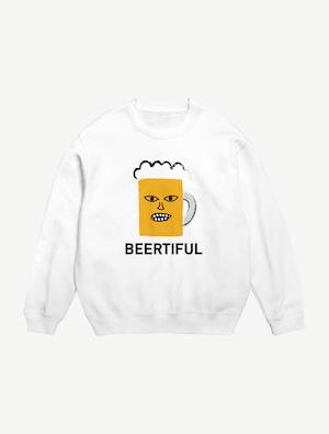 【BEERMAN】スウェット