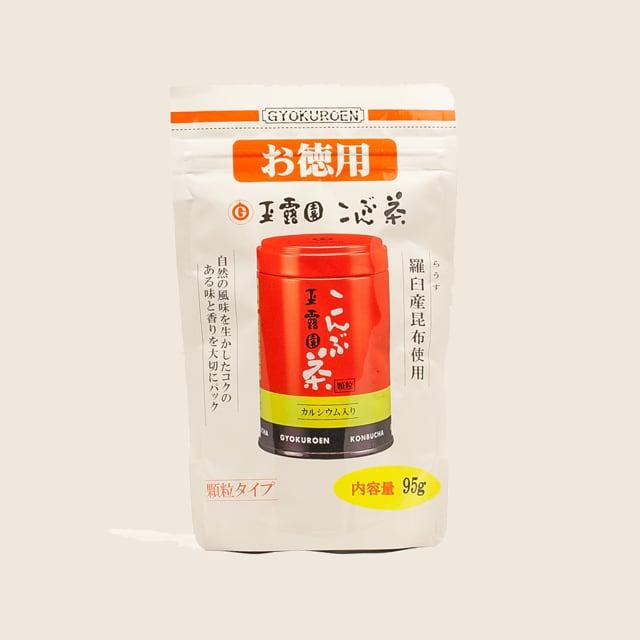 昆布茶 (95g)