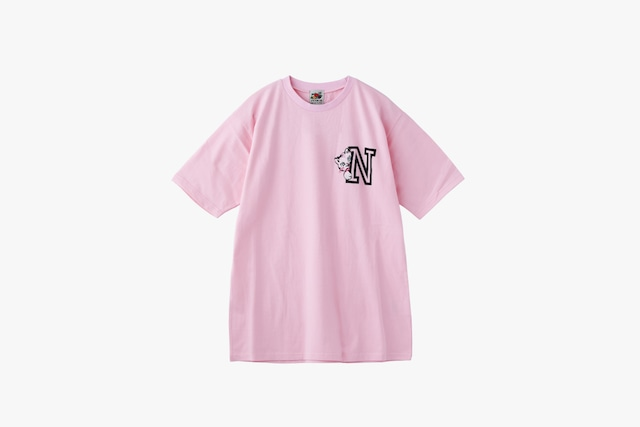 アルファベットTシャツ