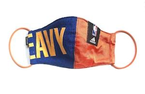 【デザイナーズマスク 吸水速乾COOLMAX使用 日本製】NBA SPORTS MIX MASK CTMR 1027122