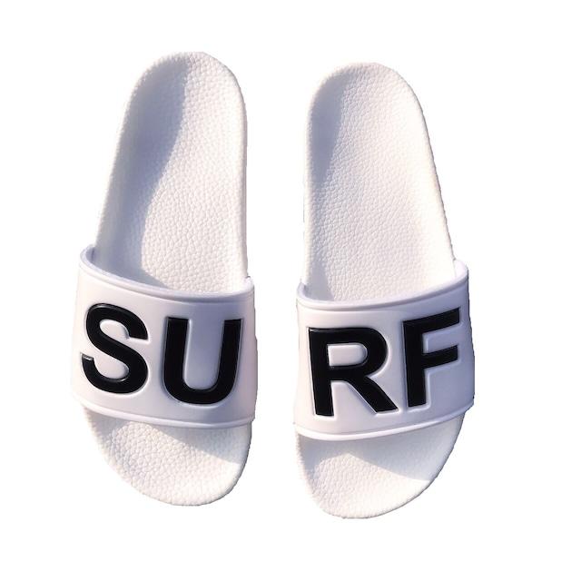 SURF Sandal 【White】