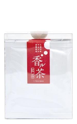 香ル茶ティーバッグ 10P