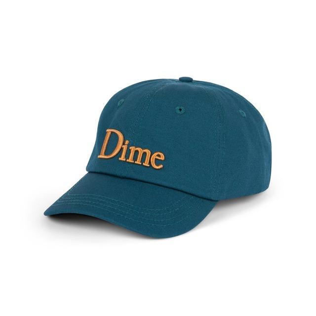 DIME CLASSIC 3D LOGO CAP SLATE