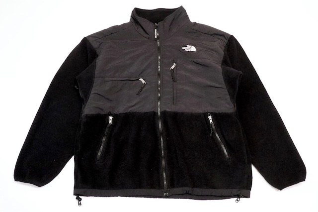 USED THE NORTH FACE  90s Denali Jacket -X-Large 01195
