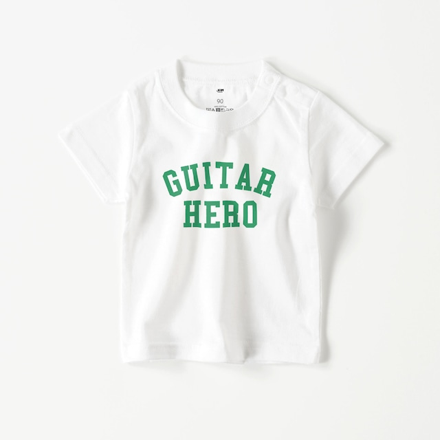 GUITAR HERO BABY T (WHITE)