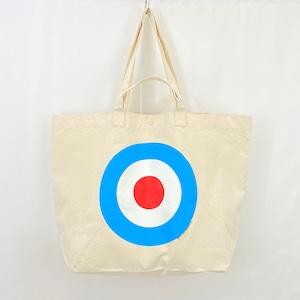 DAR Target 2way tote Bag
