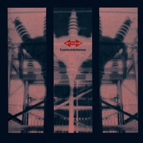 【ラスト1/LP】Stasis - Fromtheoldtothenew