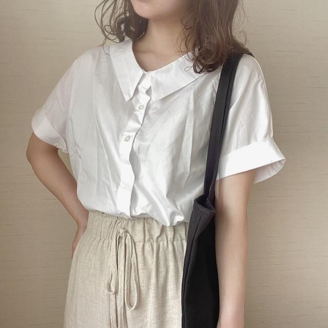 summer blouse[6/17n-15]
