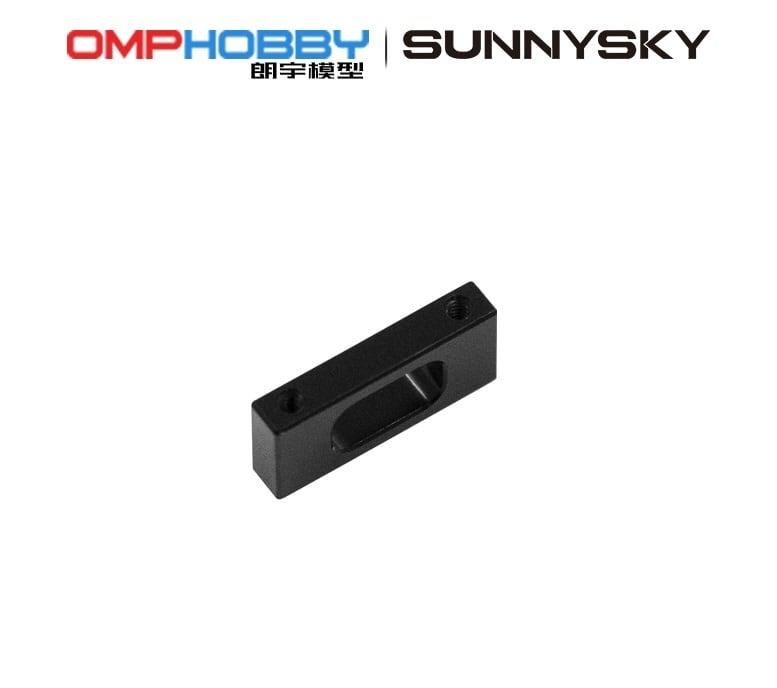 ◆OSHM2098 M2 V2&EXP テールブームインナーマウントセット(ネオヘリでM2購入者のみ購入可)