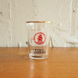 Duquesne(デュケーヌ)のパンチグラス ショート