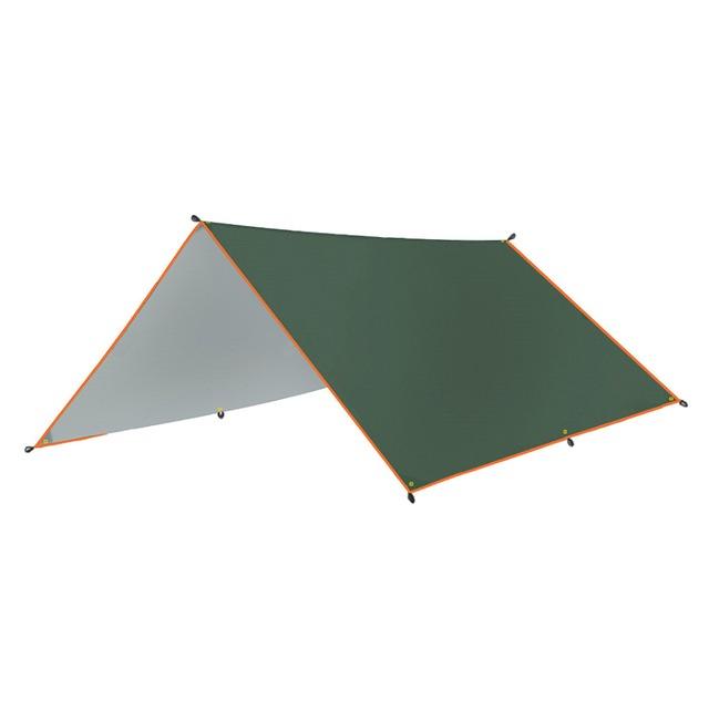 長方形タープ3000 A924-2