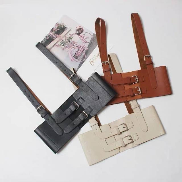 harness belt 3c's
