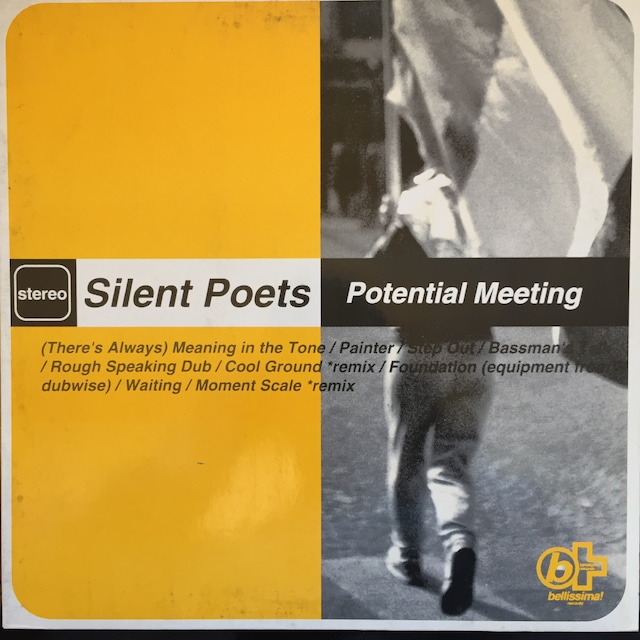 Silent Poets – Potential Meeting