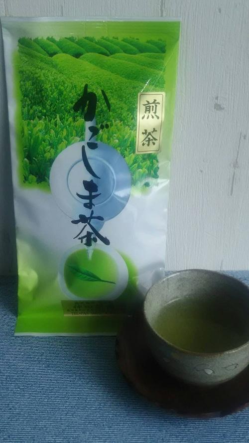 神田茶園 (煎茶)(100g)