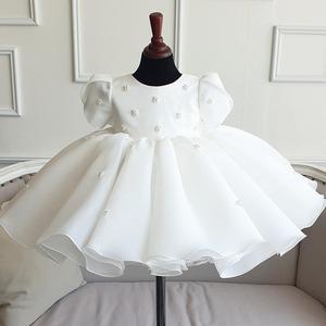 子供ドレス キッズドレス ベビードレス  女の子ドレス キッズフォーマルドレス ワンピース セレモニードレス 七五三 80cm-160cm 8325
