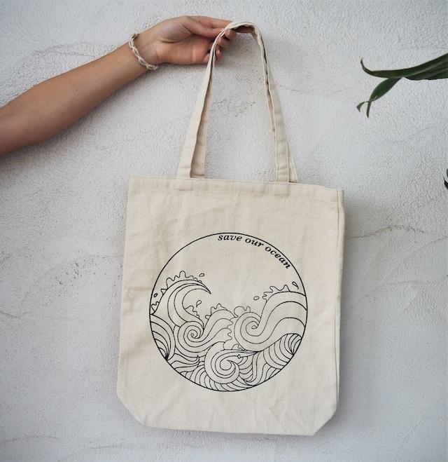 Eco Bag《OWHT》19380662