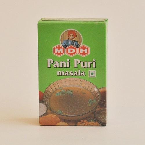MDH パニプリマサラ