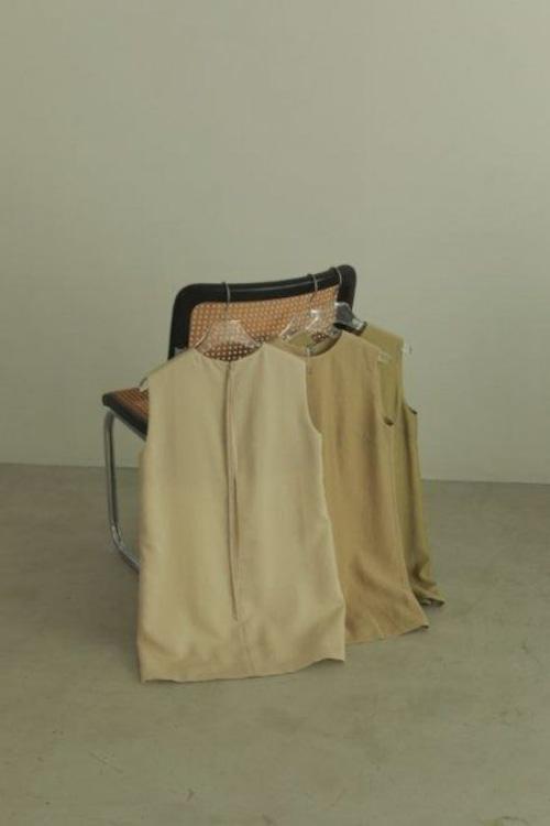 TODAYFUL/トゥデイフル Linen Long Tunic 21春夏.12110432
