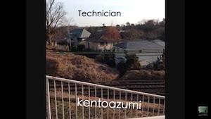 14th 配信限定シングル「Technician」(Official PV)