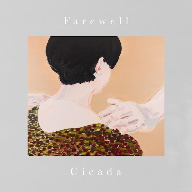 【CD】Cicada - Farewell(flau)
