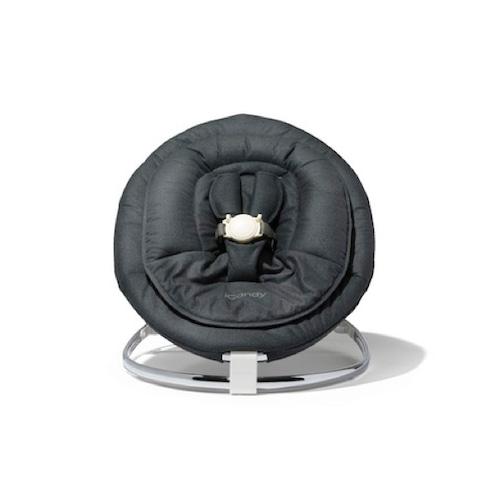 マイチェア ニューボーンポッド グレー Mi-Chair Newborn Pod Grey