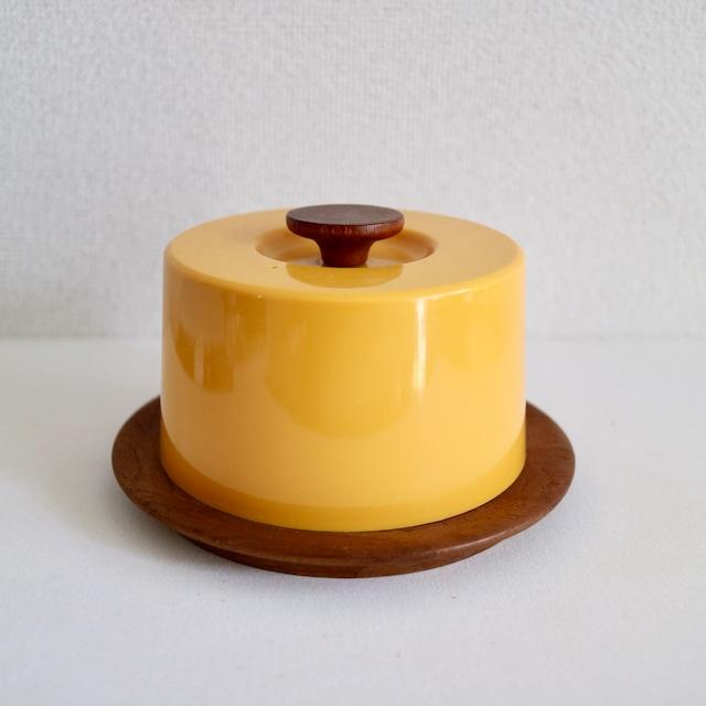 デンマーク  / チーズドーム チーク&プラスチック