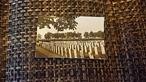 ドイツ兵 墓 アンティーク 写真