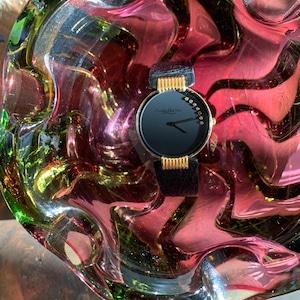 Dior ブラックムーン