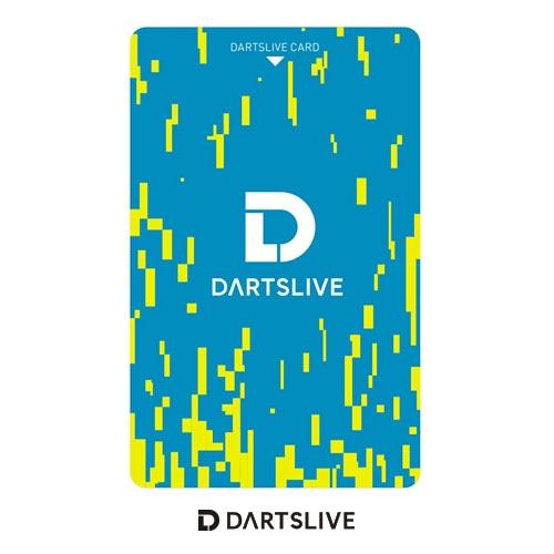 Darts Live Card [104]