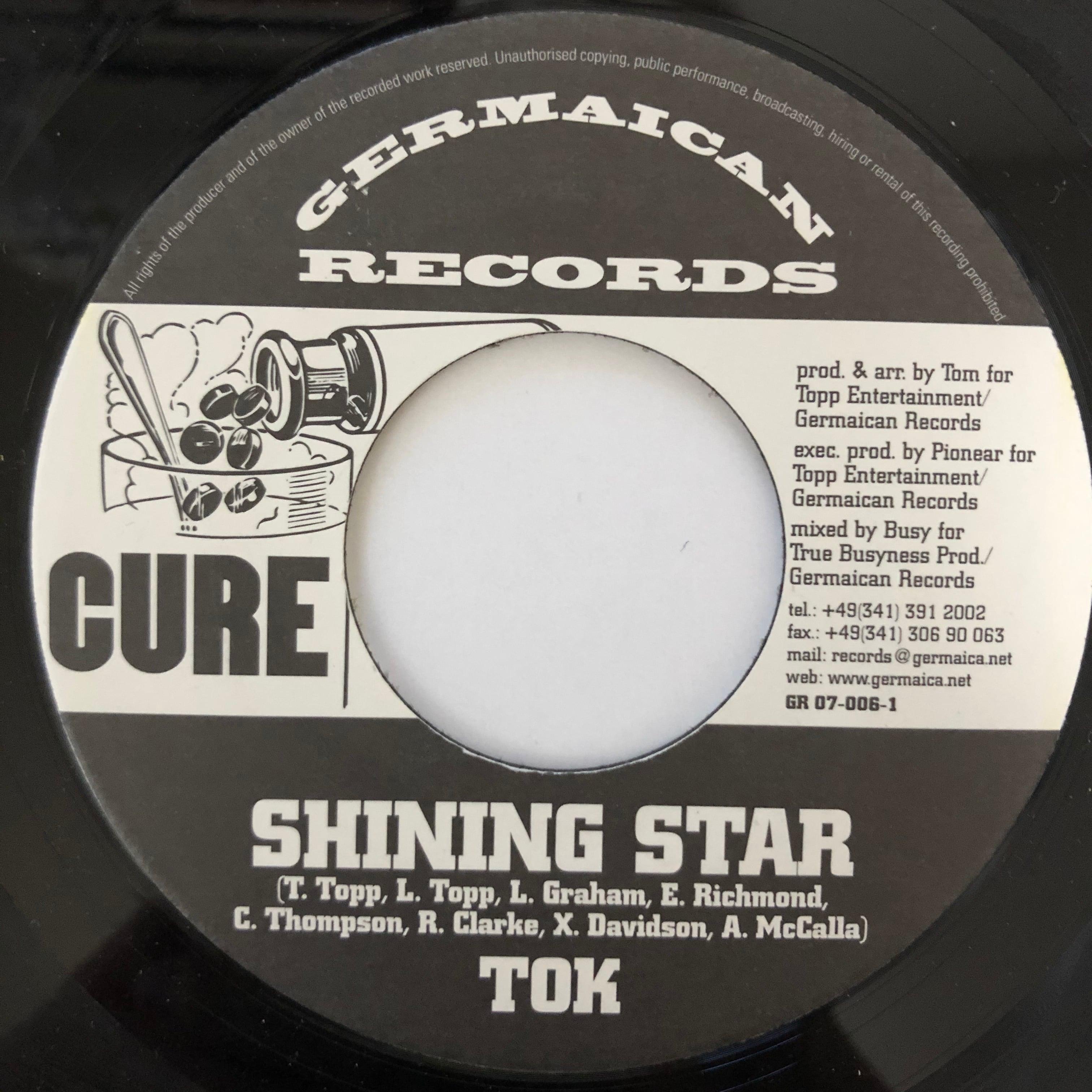 TOK - Shining Star【7-20614】