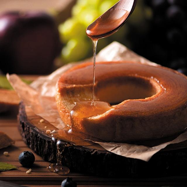 Dunkin Maplekuchen