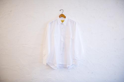 SEVEN  BY  SEVEN タックシャツ