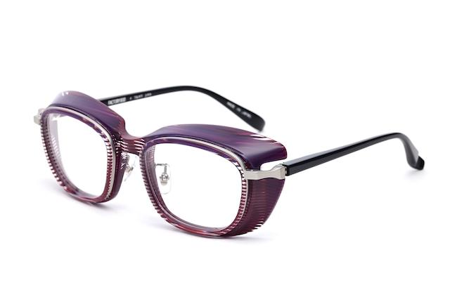 FACTORY900 × フルカワユタカ【col.915,Purple Stripes 】