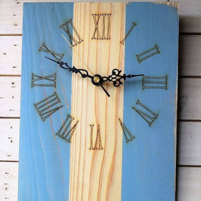 sale★West coast wall clock おしゃれインテリア雑貨 おしゃれ掛け時計 西海岸風インテリア ビーチハウスインテリア 西海岸風掛け時計